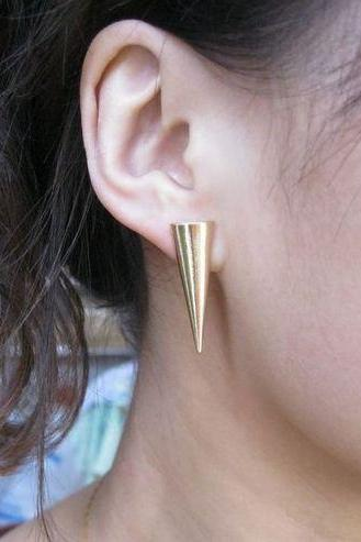 Personality Earrings Ear Studs